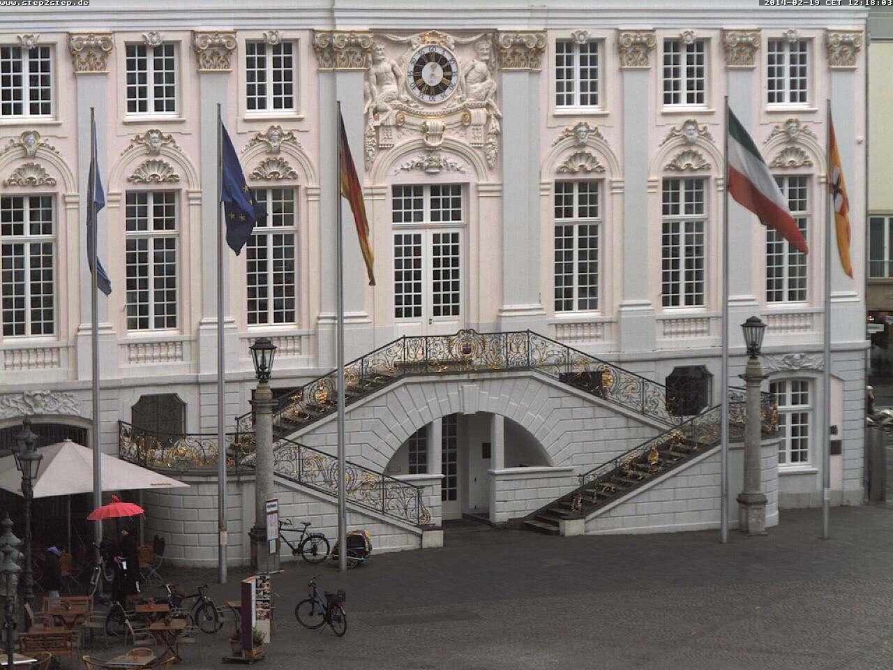 Altes Bonner Rathaus